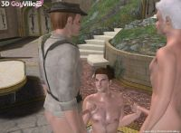 3D GayVilla 2 review free